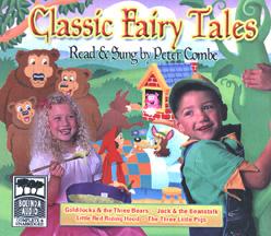 Classic Fairy Tales - album | Peter Combe
